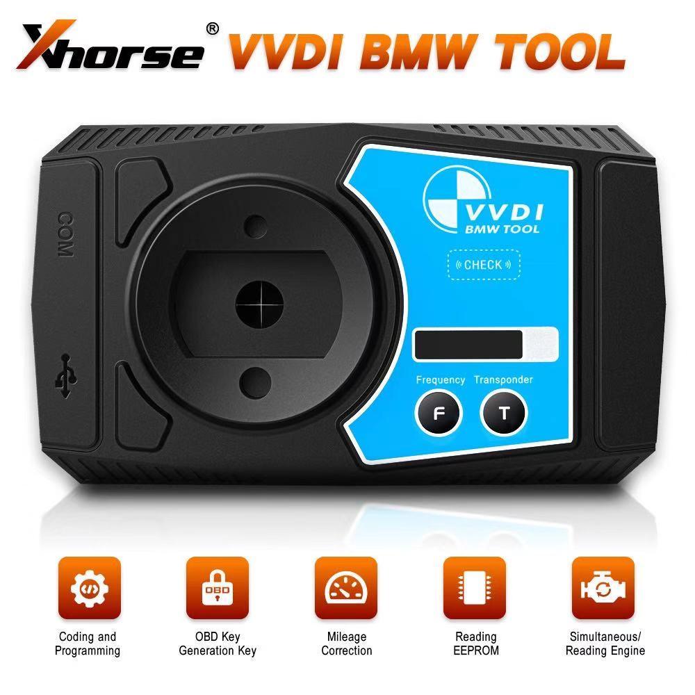 Xhorse VVDI BMW Tool - DHL Free Shipping