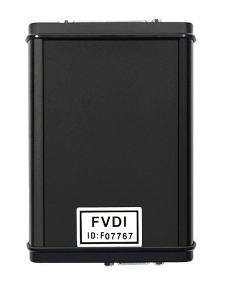 New FVDI ABRITES Commander Full Set with 18 Softwares 2014 Version