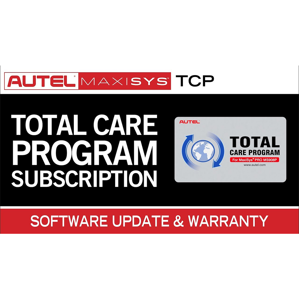 One Year Update Service for Autel Maxisys Elite