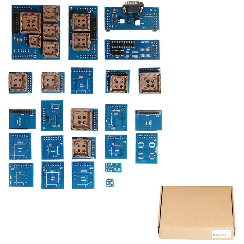 Full Adapters Set for Orange 5