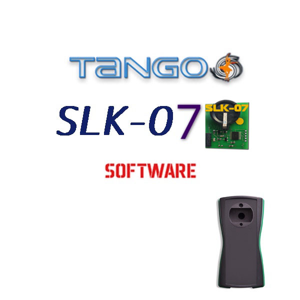 TANGO SLK-07 Software License Authorization