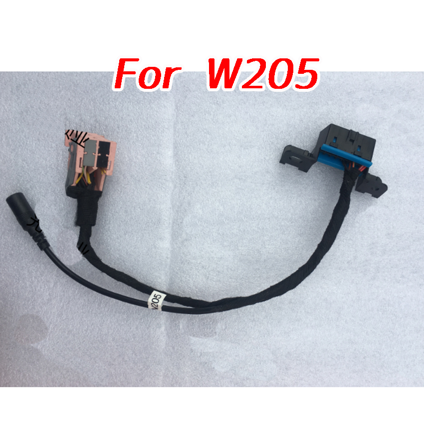 Test platform Cable for W205 Work with VVDI MB BGA Tool