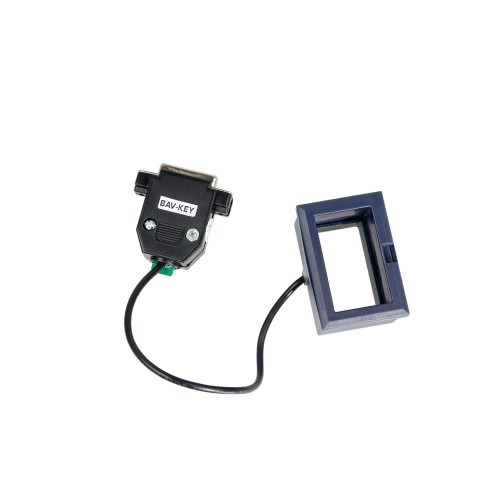 BAV-Key Adapter for Yanhua Mini ACDP