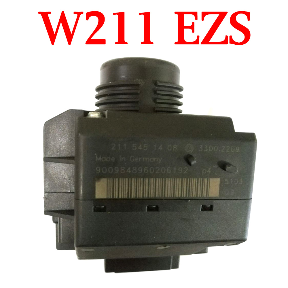 Original Refurbished EZS for Mercedes Benz W211