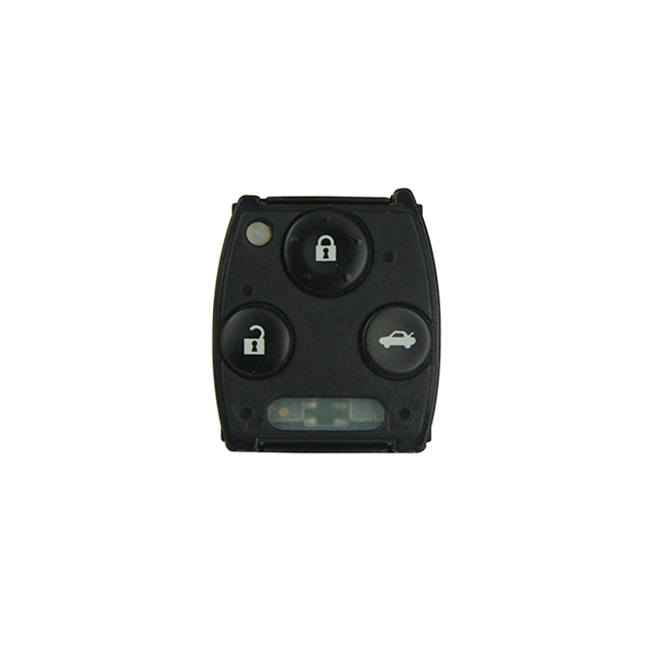3 Button 433MHz Remote for Honda CRV