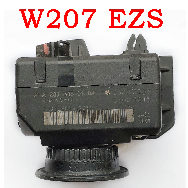 Original Refurbished EZS for Mercedes Benz W207
