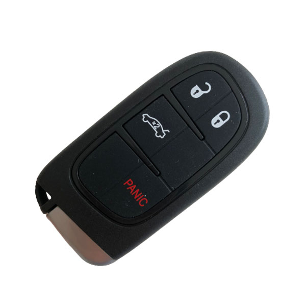3+1 Buttons 434 MHz Smart Key for Dodge RAM 2013-2018 - GQ4-54T