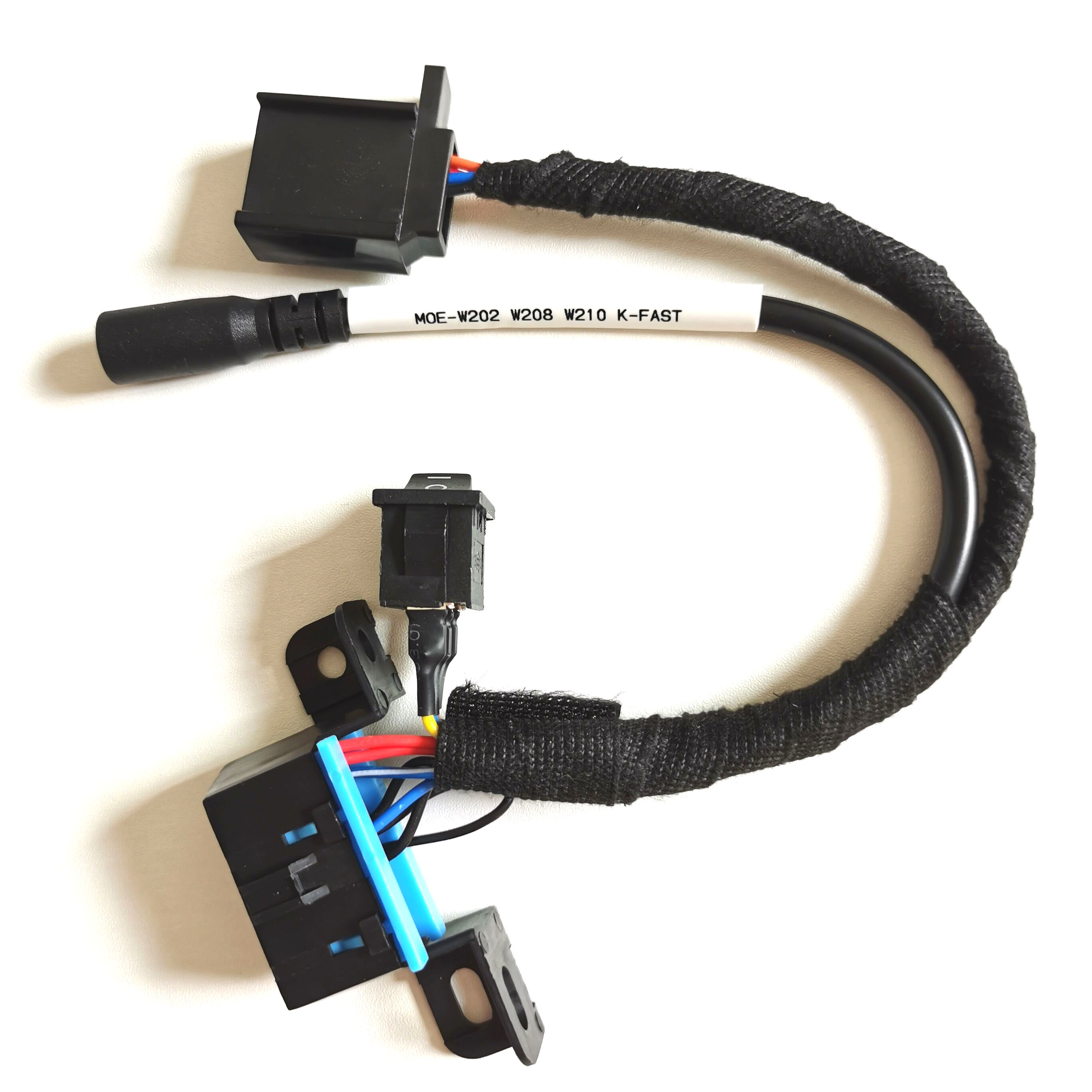 MOE-W210 BENZ EZS Cable for Mercedes Benz W210 W202 W208