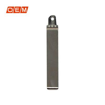 Genuine Flip Remote Key Blade 2018 81996-H8100 for KIA Rio (10pcs)
