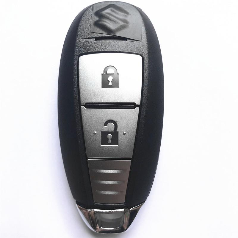 Genuine 2 Buttons 434 MHz Smart Proximity Key for Suzuki Swift