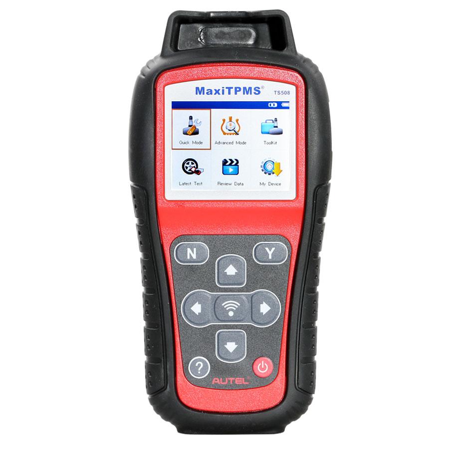 Autel MaxiTPMS TS508 TPMS Service Tool