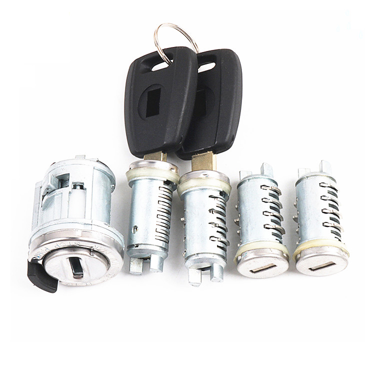 car lock kit for Fiat