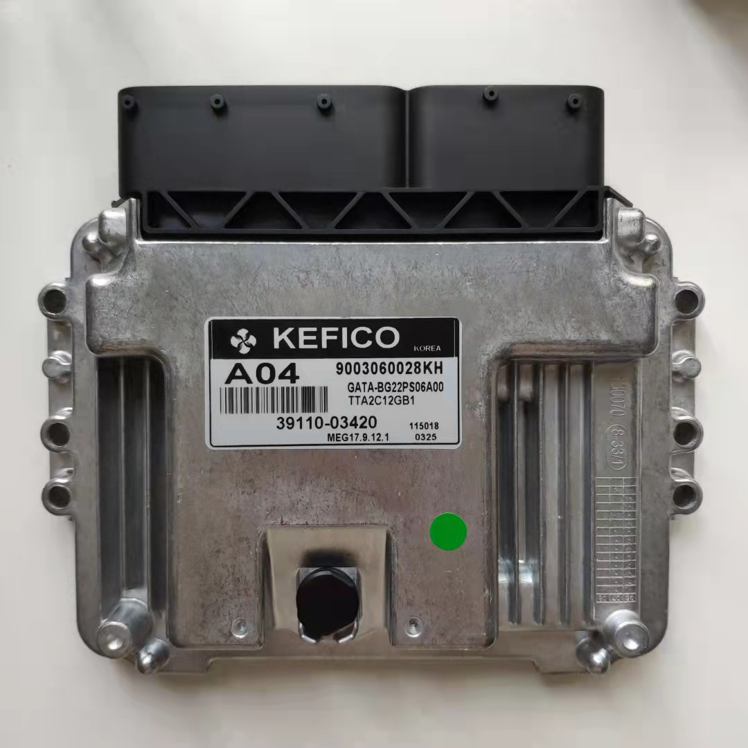 for Hyundai KIA electronic Control Unit ECU 39110-03420