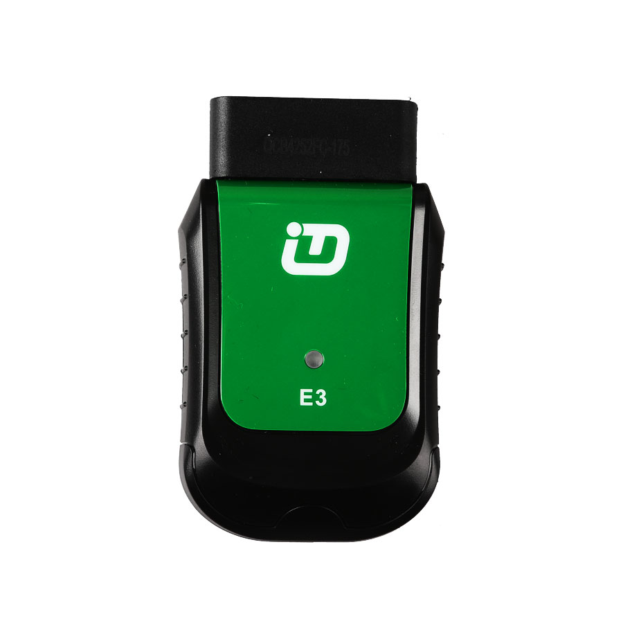 V9.2 XTUNER E3 WINDOWS 10 Wireless OBDII Diagnostic Tool Support Multi-Languages