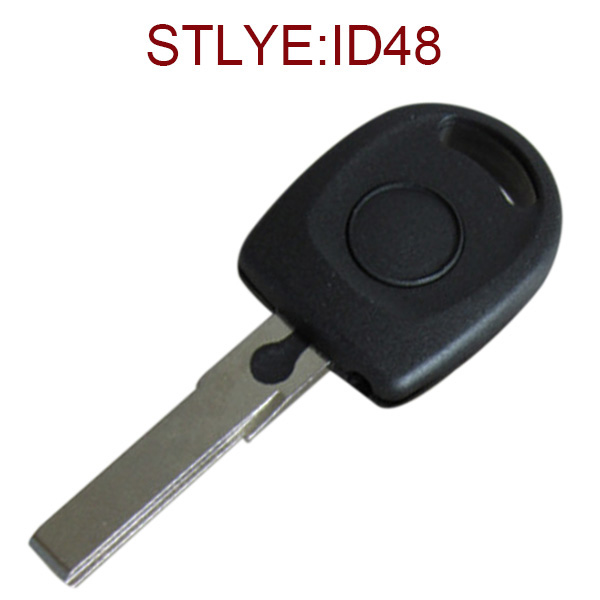AK001049 for VW B5 Passat Transponder Key ID48 With Light