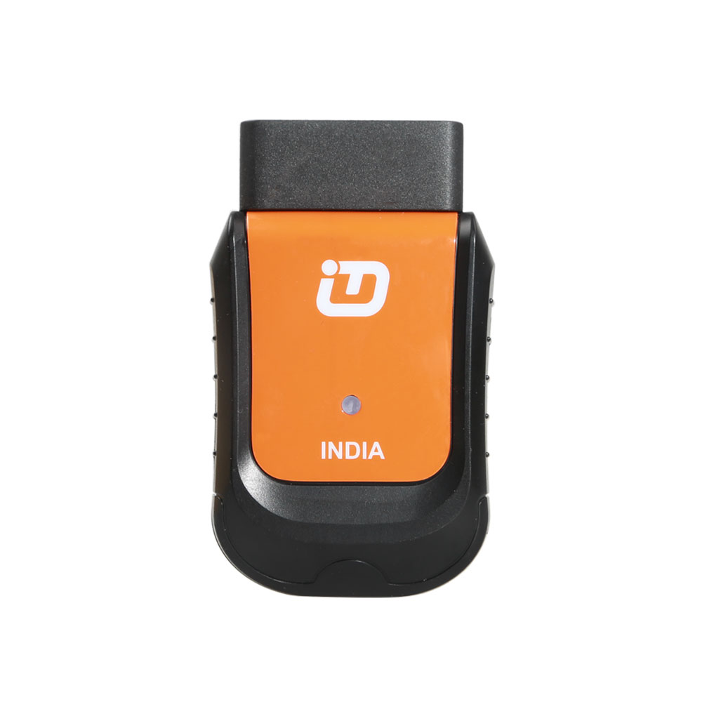 VPECKER EASYDIAG V8.2 India Version Wireless OBDII OBD2 Full Diagnostic Tool for Tata/Maruti/Mahindra