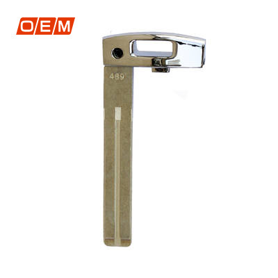 Genuine Smart Key Remote Blade 2014 81996-2P300 81996-A4040 for KIA Sportage (10pcs)