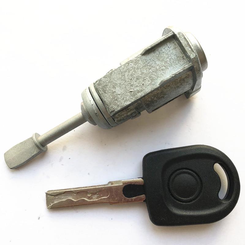 Car door lock kit special for VW Passat B5