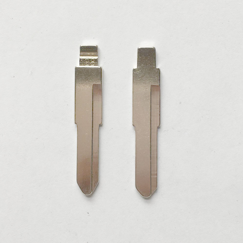 #128 Key Blade For BAW  -  Pack of 10