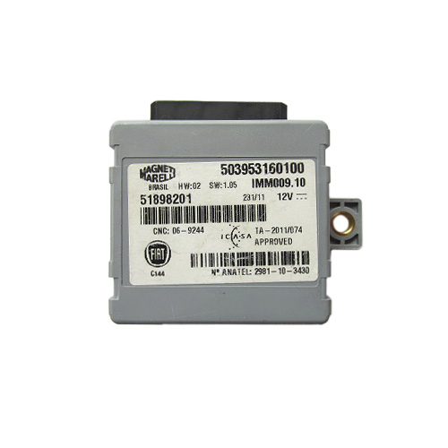 TMPro Software Module 194 for Fiat South America Immobox Marelli IMM009.10