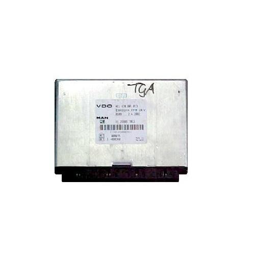 TMPro Software Module 53 for MAN TGA Module FFR
