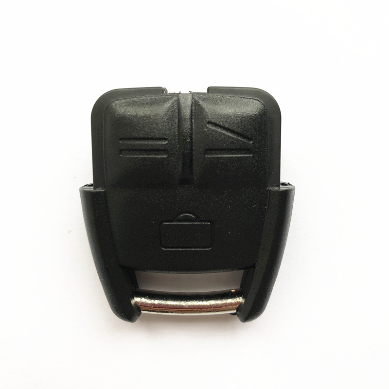 3 Button Key Shell for Opel 5 pcs
