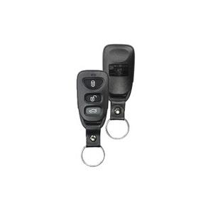 3 Button Remote Shell for KIA Hyundai (5pcs)