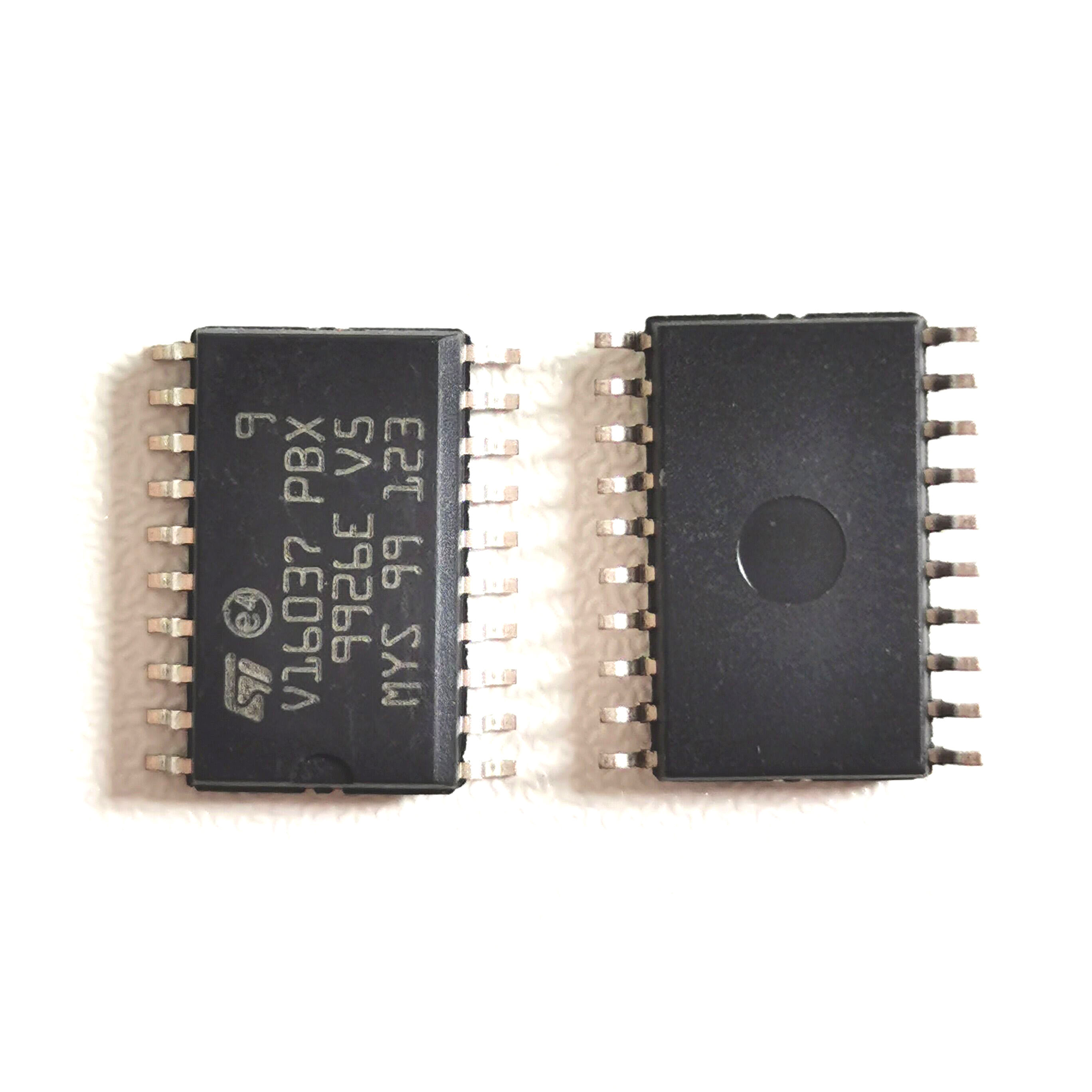 Amplifier IC Chip V16037 for Hyundai Kia Smartra (5pcs)