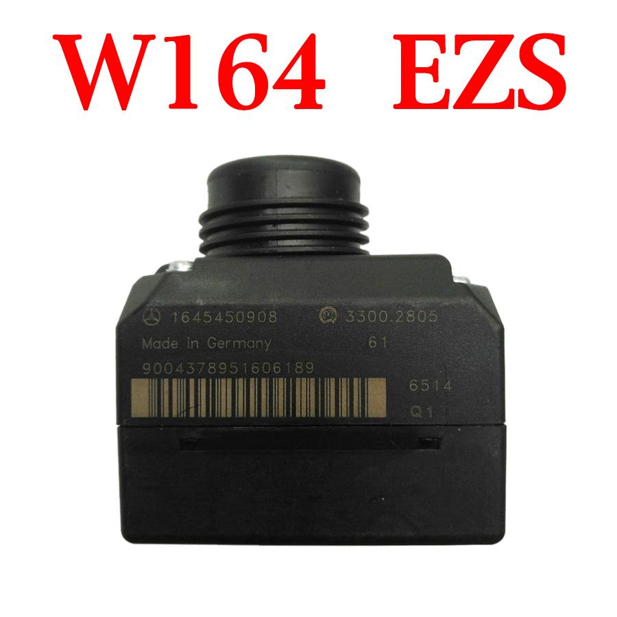 Original Refurbished EZS EIS for Mercedes Benz W164 - 1645450908