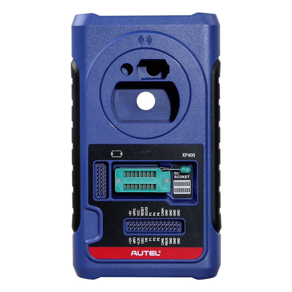 Autel XP400 Key and Chip Programmer Work with Autel MaxiIM IM608 / IM508