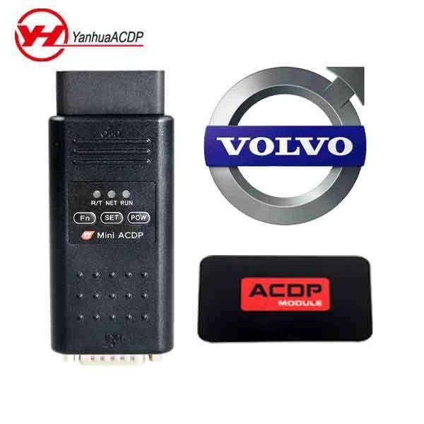 Mini ACDP Key Programmer - Volvo Package