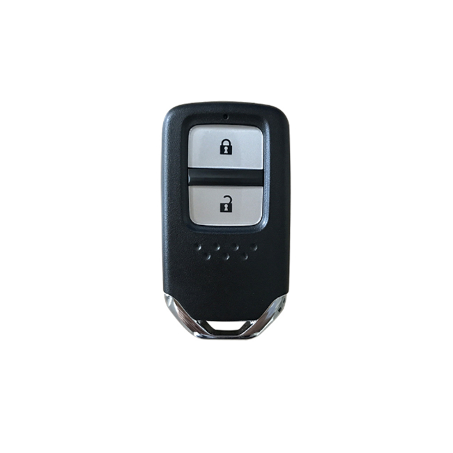 2 Button 433MHz Remote for Honda CRV with 47 Chip