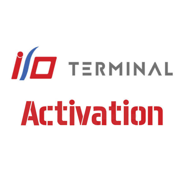 I/O Terminal Multi Tool Opel BCM Activation