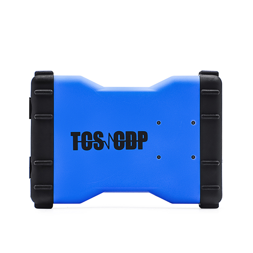 TCS CDP PRO 2015.R3/2014.R2 with Keygen OBD OBD2 Diagnostic TCS Pro 3 in 1 Bluetooth Cars and Trucks Diagnostic Scanner Tool