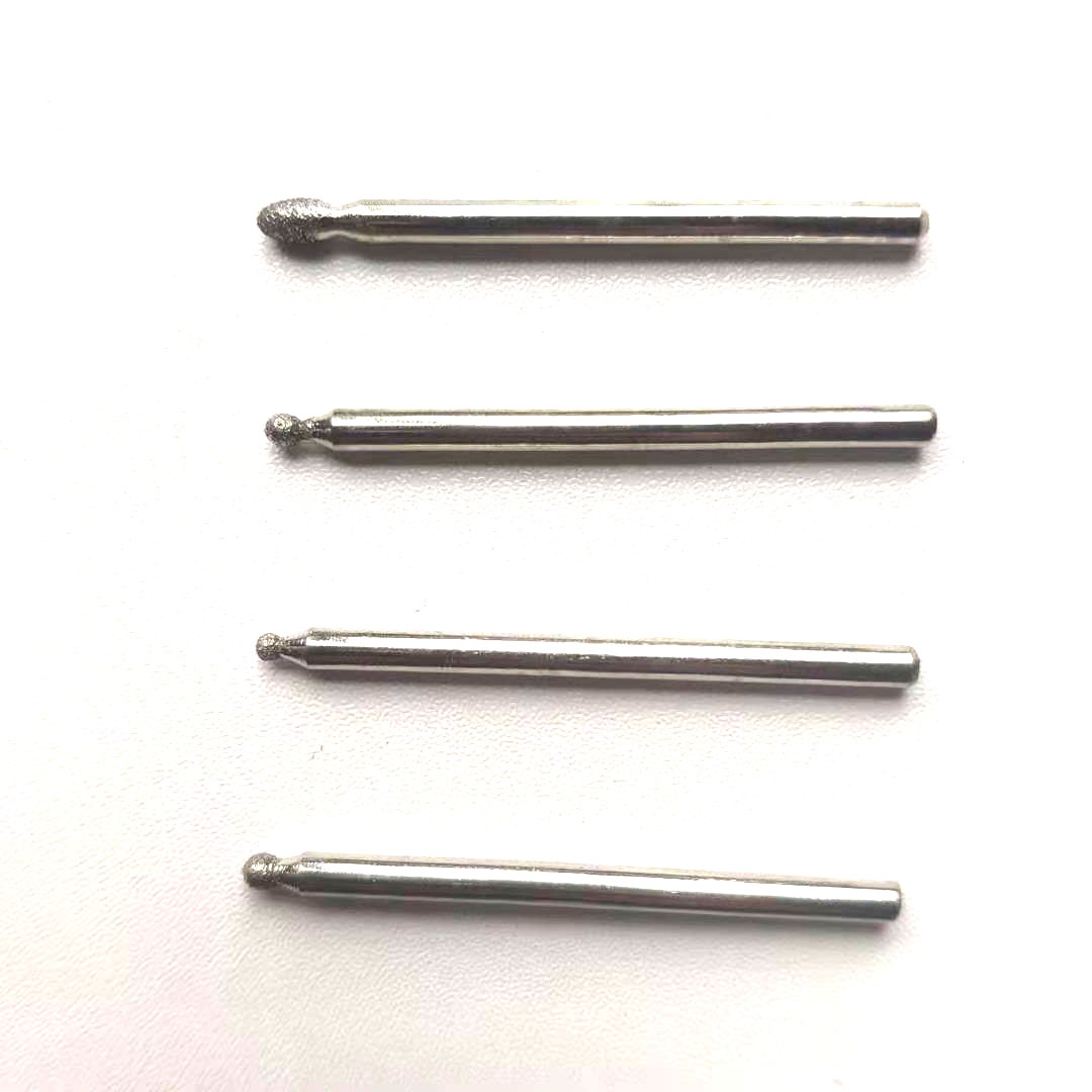 YANHUA Test Points cleaning probes - Pack of 4