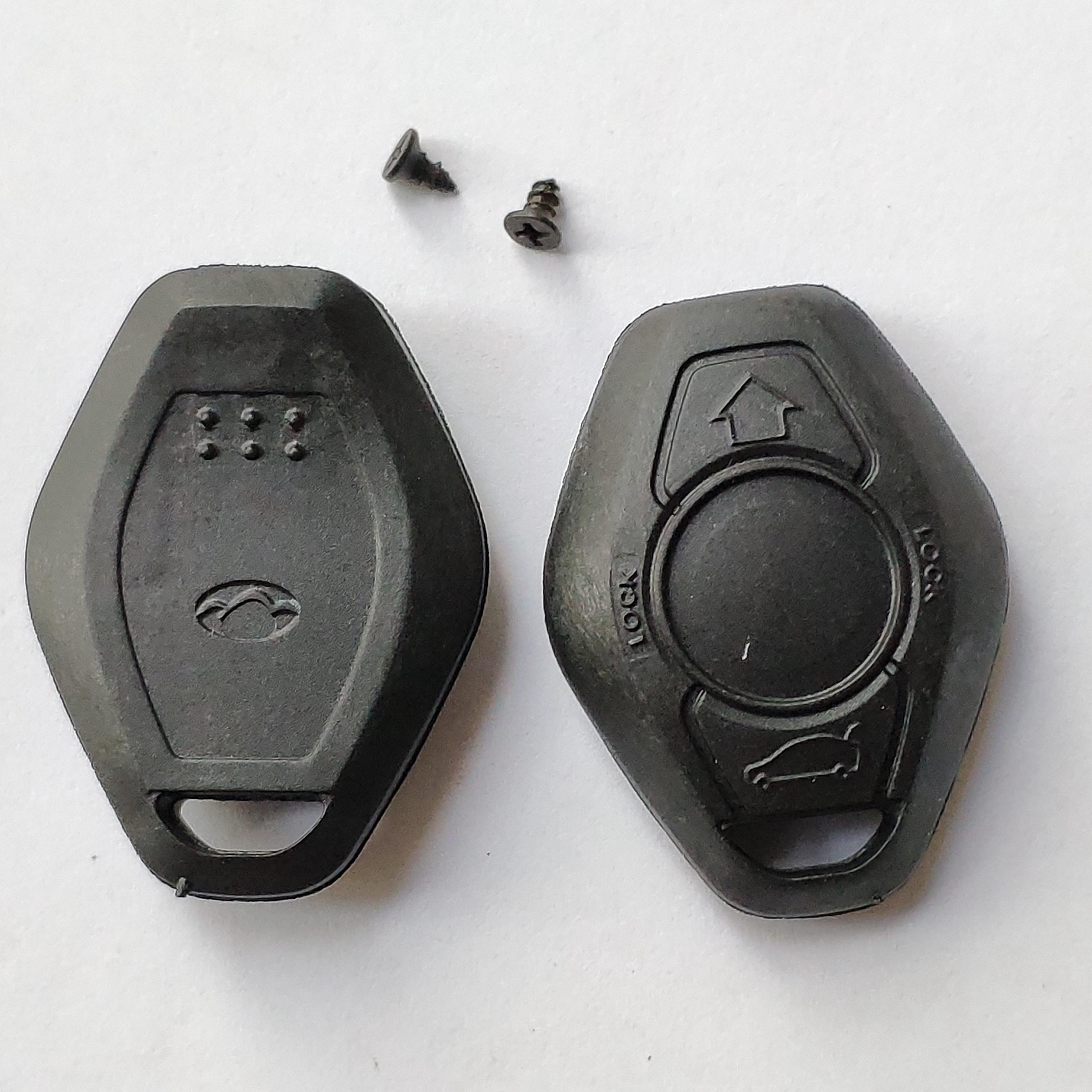 Universal Key Shells Type 7 - 5 pcs/lot