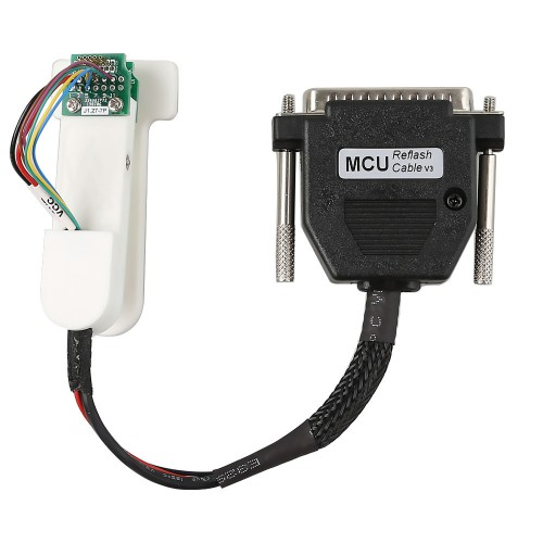 Special Clip for Land Rover KVM Adapter for VVDI Prog - Without Soldering