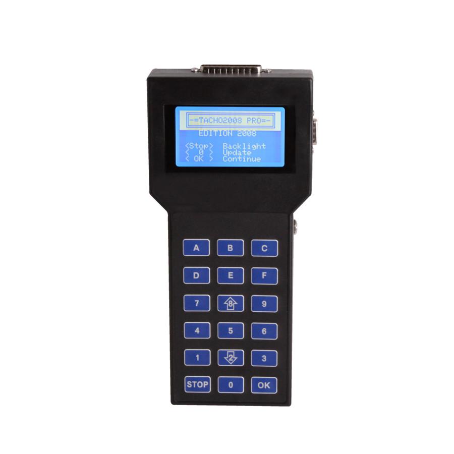 Tacho Pro Plus V2008 Dashboard Programming Tool July Version Main Unit for Sale
