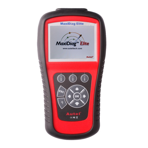 Autel Maxidiag Elite MD701 Full System Diagnostic Scanner for for Asia Vehicles