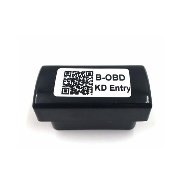 KEYDIY KD OBD Entry