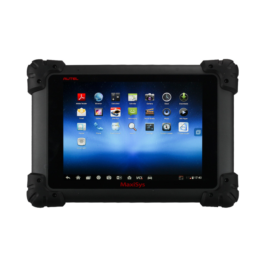 Autel MaxiSys MS908 MaxiSys Full System Diagnostic Tablet