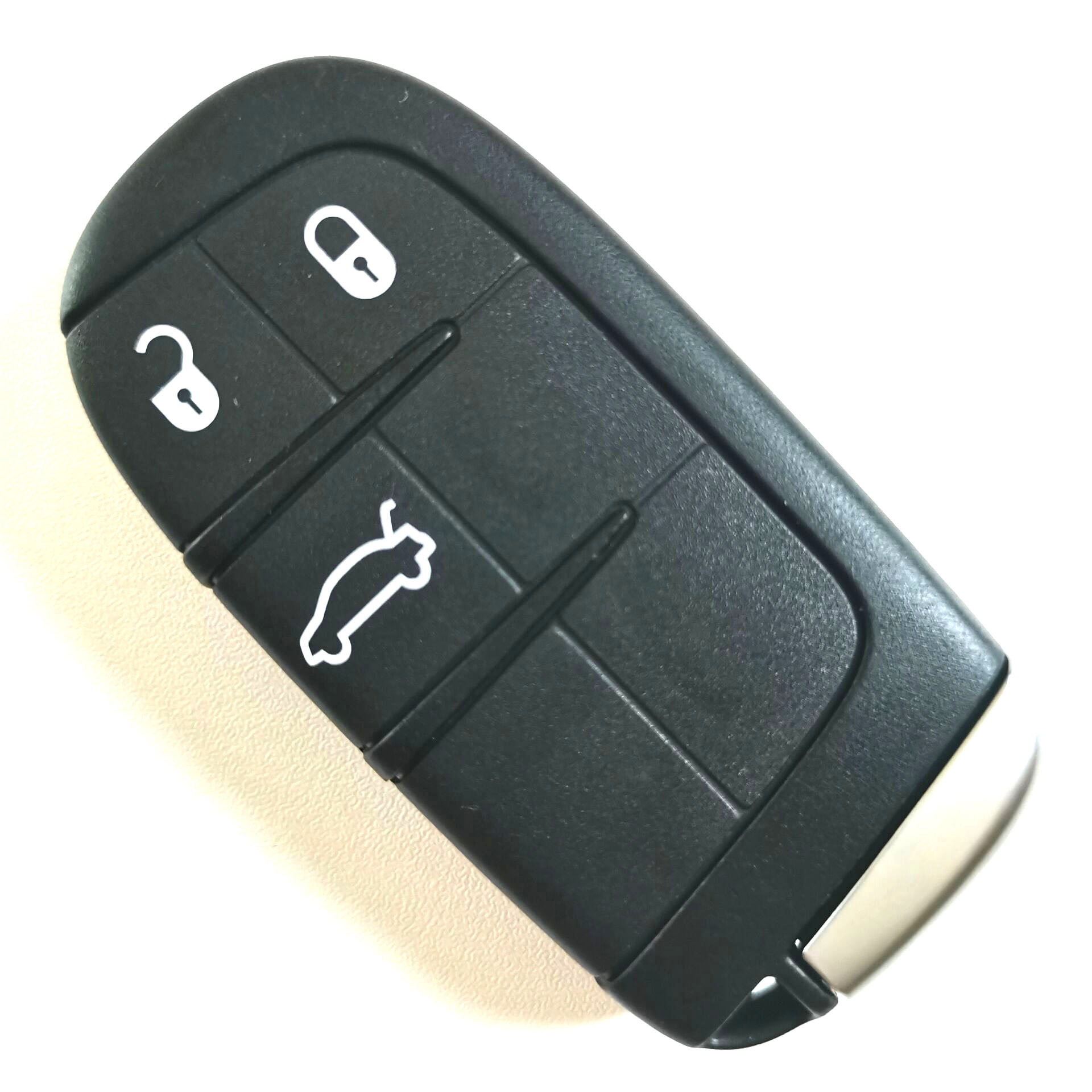 Original 3 Buttons 433 MHz Smart Proximity Key for Fiat