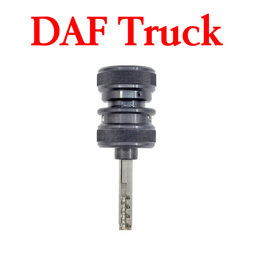 Original Turbo Decoder for DAF Truck