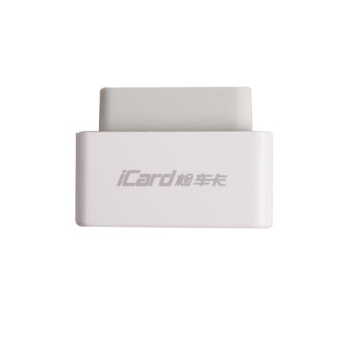 Launch X431 ICard OBD2 EOBD Scan Tool  for Android Phones