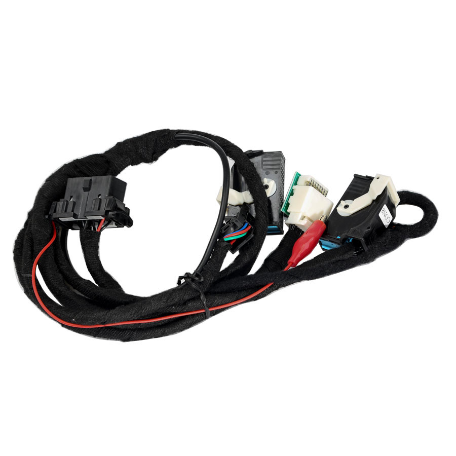 Yanhua BMW FEM Data Desktop Test Platform Cable