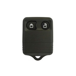2 Button Remote Shell for Ford  5 pcs