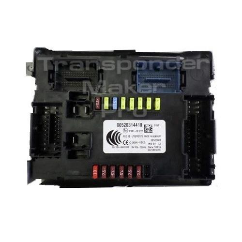 TMPro Software Module 221 – For Fiat 500X, Tipo, Egea BCM Delphi