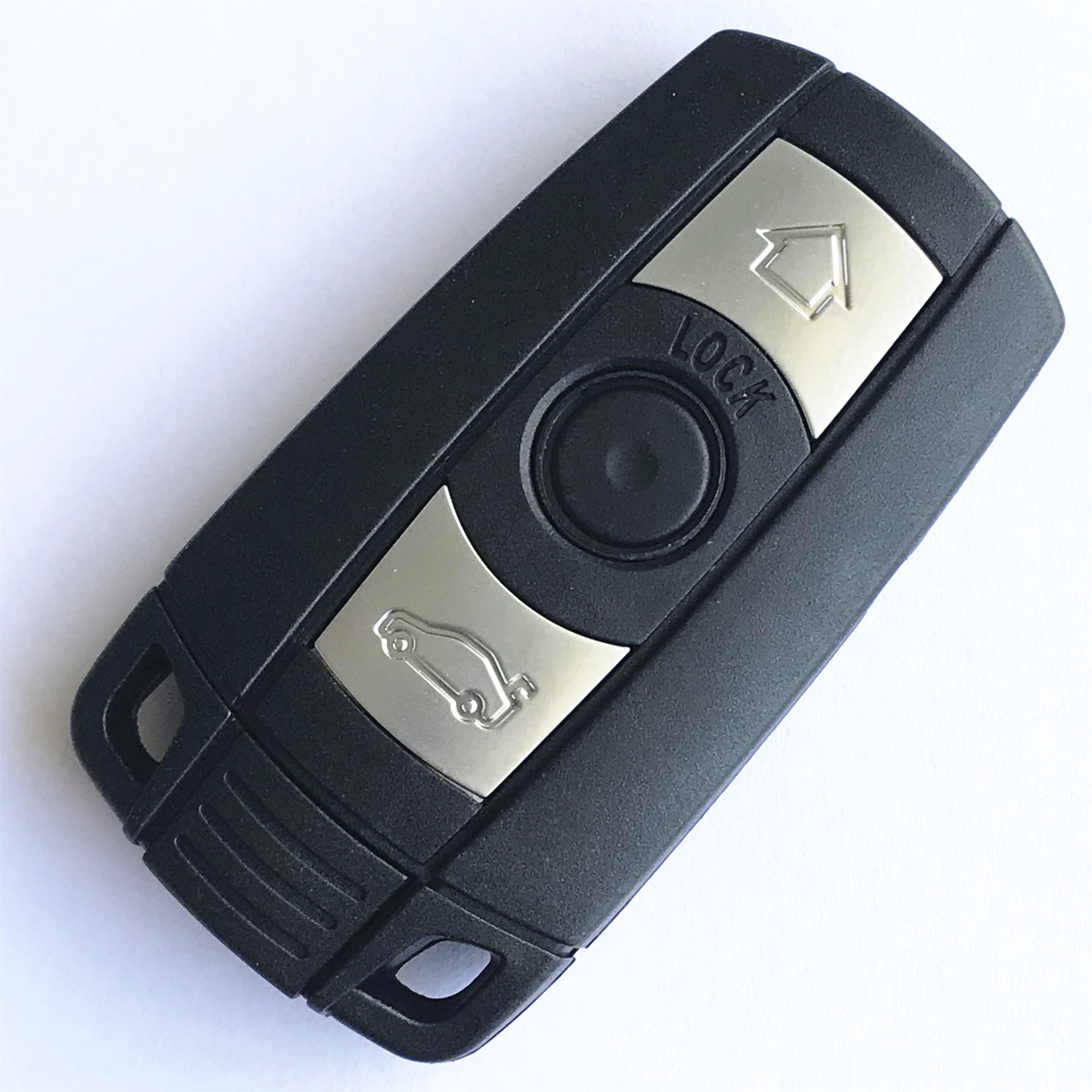 Remote Key for 2004 ~ 2011 BMW 3 / 5 Series - 315 MHz / 434 MHz Changeable Frequency
