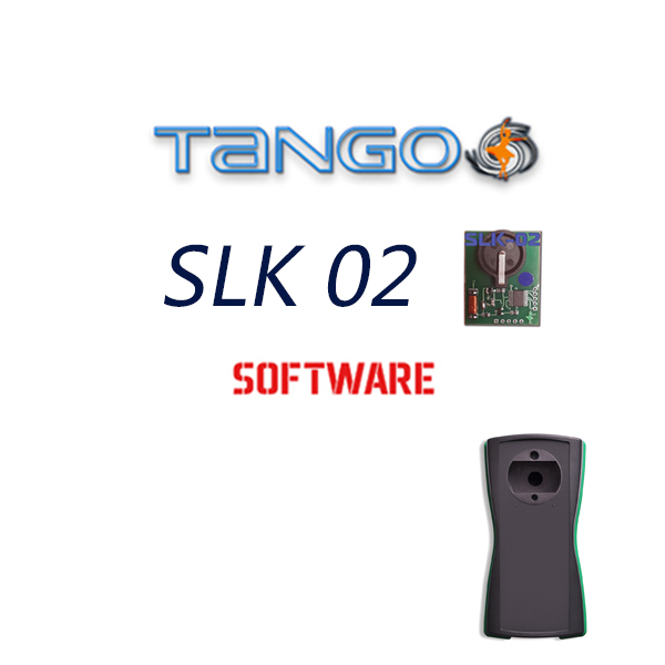 TANGO SLK-02 Software License Authorization for Toyota