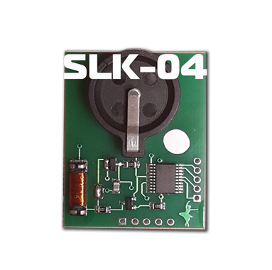 TANGO SLK-04E Emulator